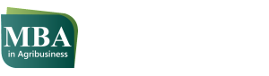 MBA in Agribusiness