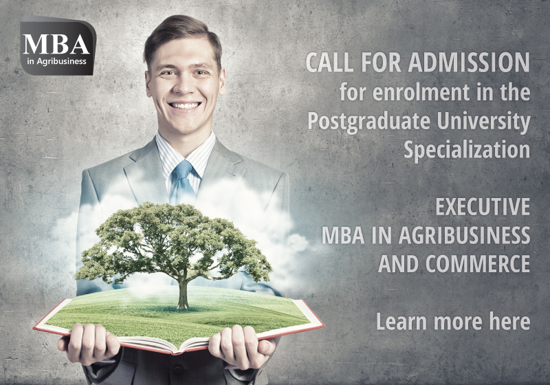 Call for admission